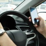 Distracted Driving Causing Most Deaths in Ontario