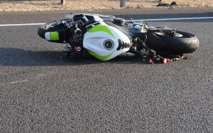 Windsor Motorcycle Accident Lawyer