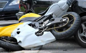Common Motorcycle Accident Causes Ontario