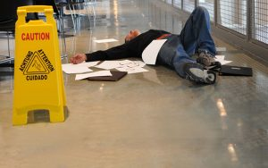 Windsor Slip and Fall Lawyer