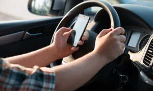 Textalyzer combats distracted driving