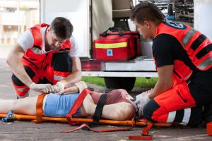 Personal Injury Services